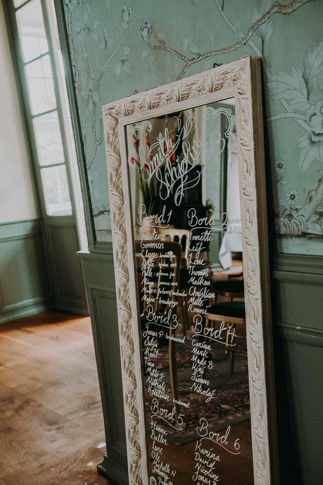 Bryllupslokaler i Charlottenlund | Hold bryllup i Nordsjælland