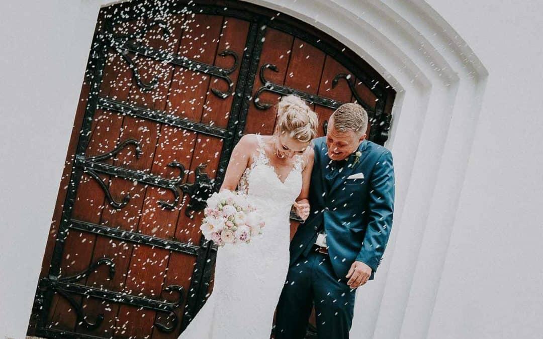 Alborg bryllupper