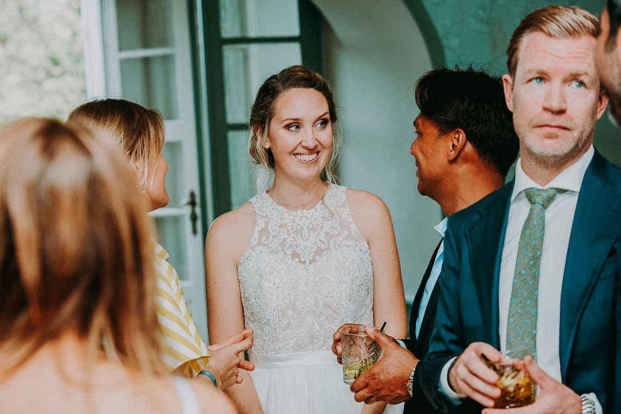 Alle bryllupper er vigtige for mig
