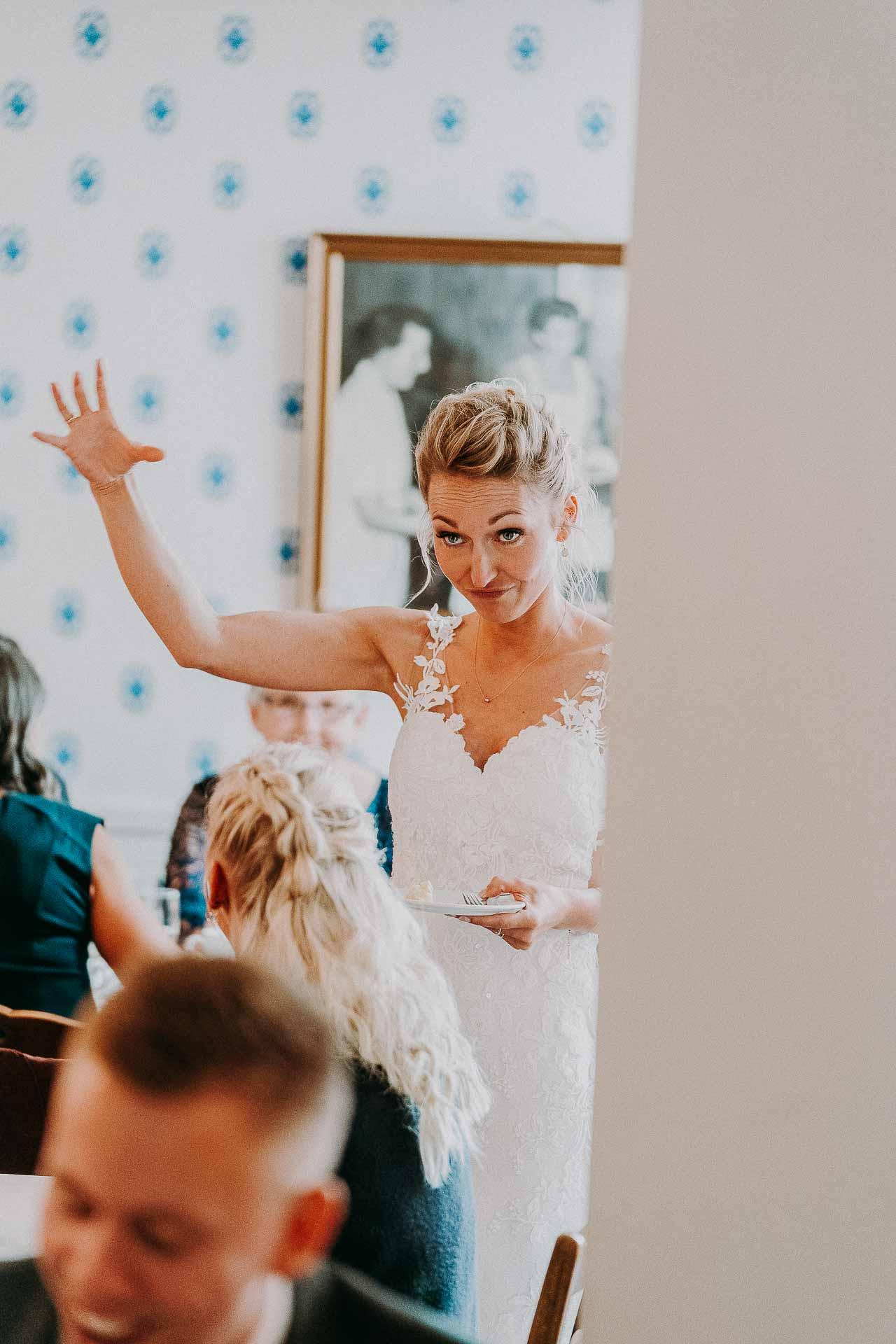 Hvordan kommer man i gang med at kunne leve af at fotografere bryllupper?