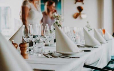 Hvordan vælger man Tema til bryllup?