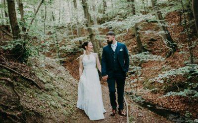 Dit bryllup er en oplevelse for hele livet