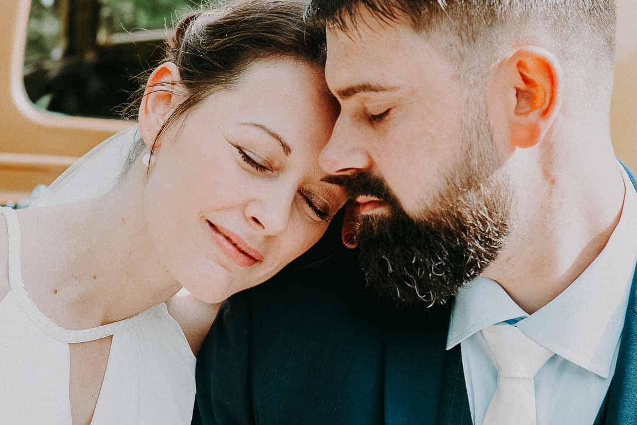 Sådan bliver man en succesfuld bryllupsfotograf