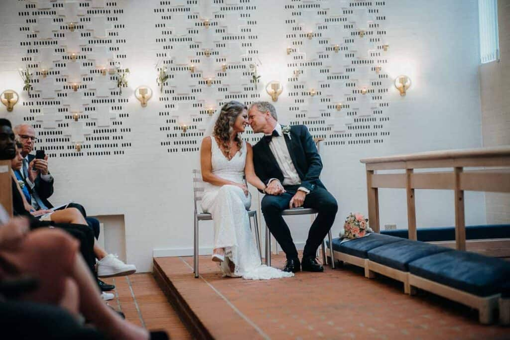 Bryllupsbilleder Roskilde