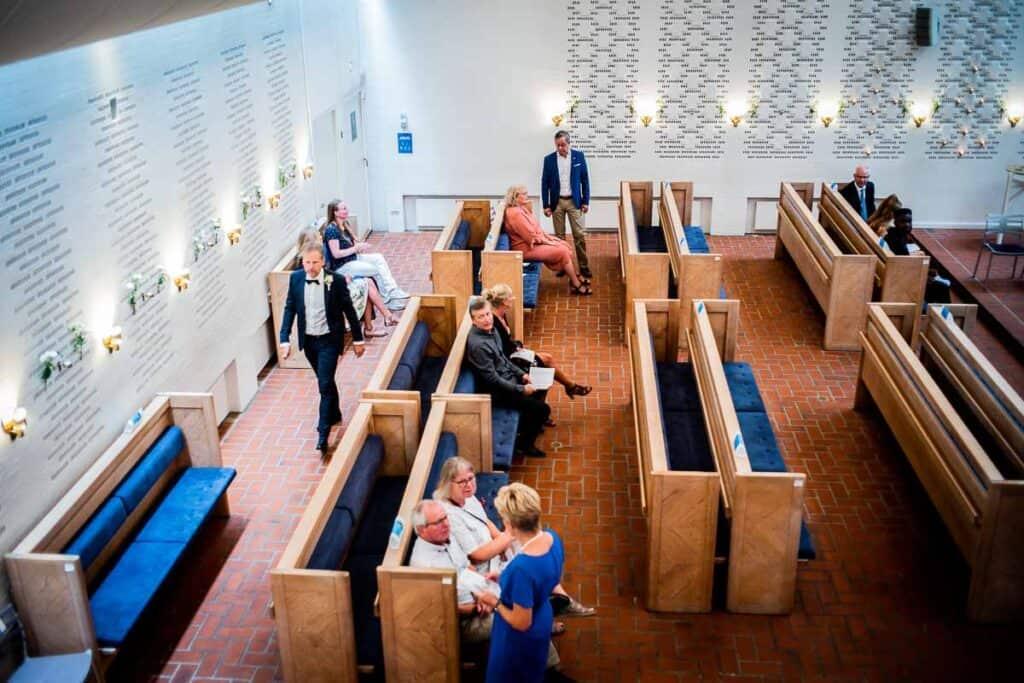 selskabslokaler i Jylland, på Fyn og på Sjælland
