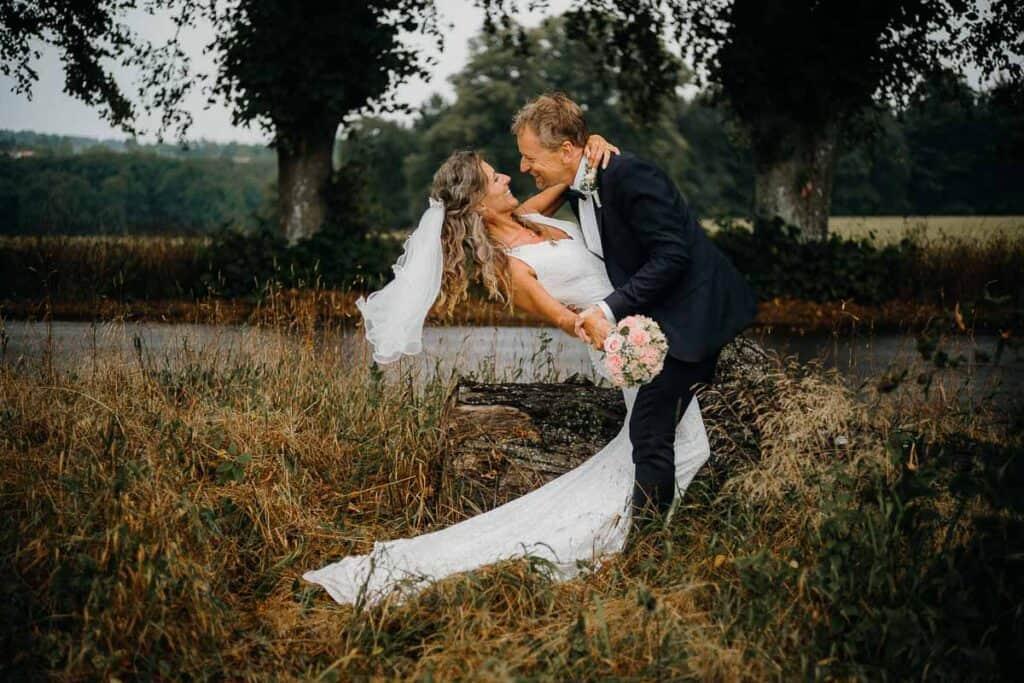 bryllup i skoven - Herthadalen