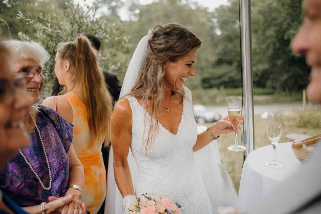 bryllup i skoven sjælland